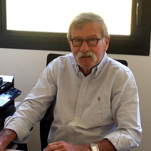 Michel Javois