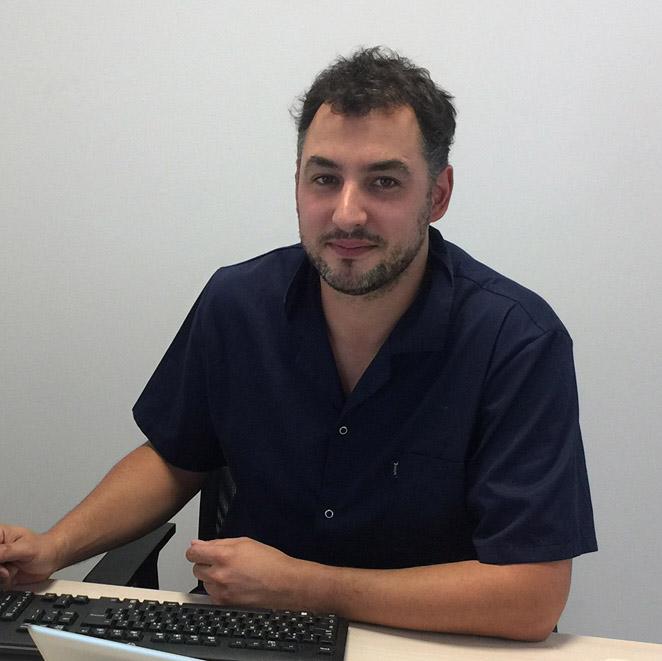 Maxime Lamothe