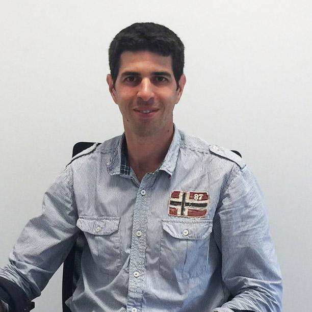 Mehdi Roudesli