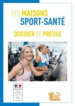 Télécharger le dossier de presse des labellisations Maison Sport Santé